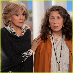 Surprise! First Four Episodes from 'Grace & Frankie' Season 7 Were Just Released