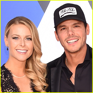 Granger Smith and Wife Amber Welcome Baby Boy!