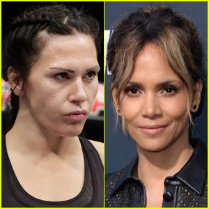 Halle Berry Sued by Former UFC Fighter Cat Zingano Over Her New Movie 'Bruised'