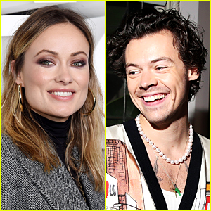 Harry Styles & Olivia Wilde Are Still Going Strong, Spotted Looking All Loved Up in L.A.