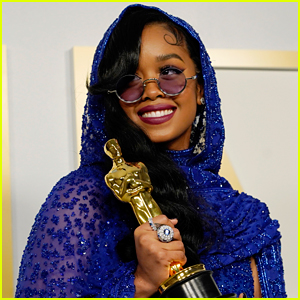 Oscar Winner H.E.R. to Make Acting Debut in 'The Color Purple' Movie Musical