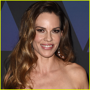 Hilary Swank Settles Lawsuit with SAG-AFTRA's Health Plan After They Denied Coverage for Ovarian Cysts