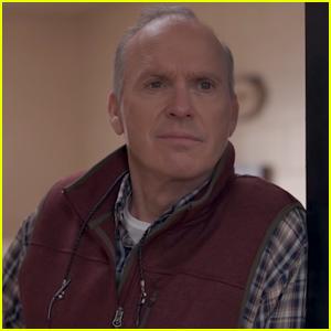 Michael Keaton Takes on Opioid Crisis in Hulu's 'Dopesick' Trailer - Watch Now