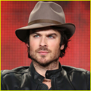 'Vampire Diaries' Fans Caused Ian Somerhalder's Character to Be Rewritten - Find Out How!