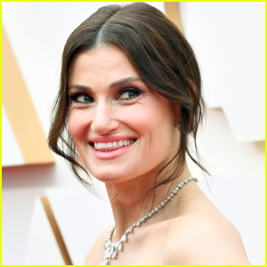 Idina Menzel Shares Exciting New Details About 'Enchanted' Sequel!