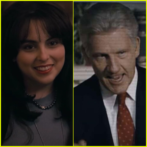Monica Lewinsky & Bill Clinton's Affair Takes Center Stage 'Impeachment: American Crime Story' Trailer - Watch Now!