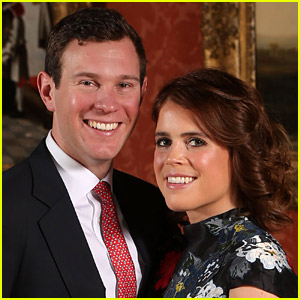 Photos of Princess Eugenie's Husband Jack Brooksbank on a Boat with 3 Women Go Viral