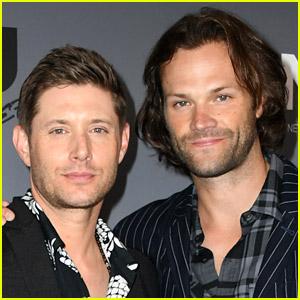 Jared Padalecki Explains What Really Happened with Jensen Ackles & Those 'Supernatural' Prequel Tweets