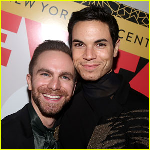 Gossip Girl's Jason Gotay Tells the Story About How He Met Fiance Michael Hartung