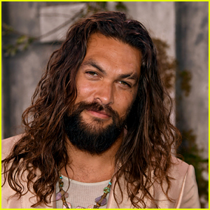 Jason Momoa Calls Out Reporter for 'Icky' Question About 'Game of Thrones'