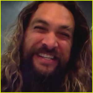 Jason Momoa Is Down to Do a Buddy Cop Movie With a Big Star!