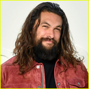 Jason Momoa Reveals Which Of His TV Shows He Won't Let His Kids Watch