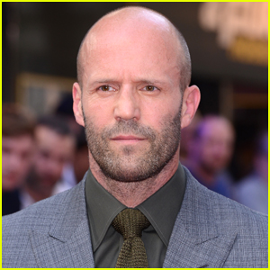 Jason Statham to Star in New Thriller Movie 'The Bee Keeper'
