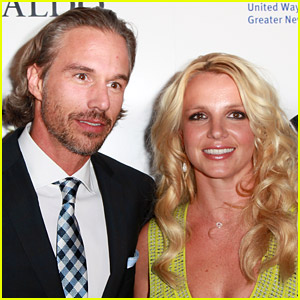 Jason Trawick Responds to Rumors He Was Once Married to Britney Spears
