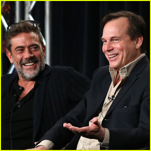 Jeffrey Dean Morgan Pays Tribute to Late Co-Star Bill Paxton: 'Loved Him With a Passion'
