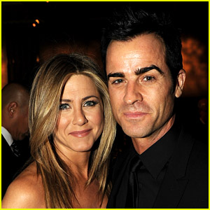 Jennifer Aniston Posted a Shirtless Justin Theroux Photo for His Birthday & Fans Are Loving It