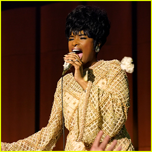 'Respect' Movie Soundtrack Stream - Listen to Jennifer Hudson Sing Aretha Franklin Music!
