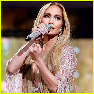 Jennifer Lopez Re-Teams With Global Citizen & Will Perform at NYC Event in September