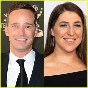 Mike Richards & Mayim Bialik to Split 'Jeopardy' Hosting Duties