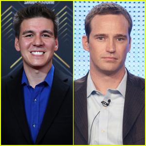 'Jeopardy' Winner James Holzhauer Reacts to Mike Richards' Firing: 'The Witch Is Dead'!