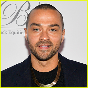 Jesse Williams to Star in TV Series Adaptation of Broadway Play 'Take Me Out'