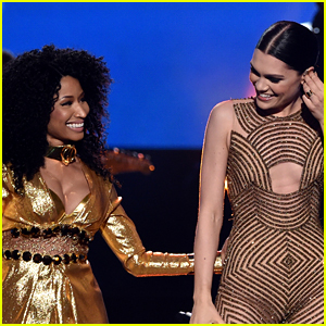 Jessie J Apologizes to Nicki Minaj for Getting the 'Bang Bang' Story Wrong - Read Her Statement