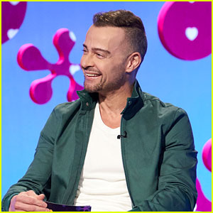 Joey Lawrence's 'Celebrity Dating Game' Episode Is Airing Tonight, One Week After His Engagement News!
