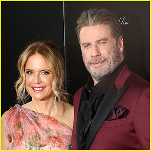 John Travolta Shares What He Told His Son Ben After Wife Kelly Preston's Death