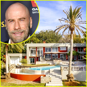 Florida Home Tied to John Travolta Has Sold for $4 Million - See Photos from Inside!