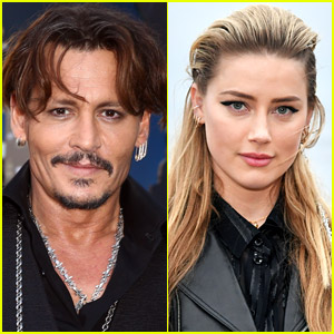 ACLU Must Release Documentation Proving Amber Heard Donated Her Johnny Depp Divorce Settlement, Judge Rules
