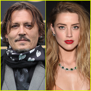 Johnny Depp Granted Permission to Proceed with $50 Million Defamation Lawsuit Against Amber Heard