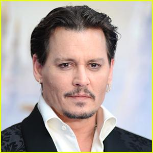 Johnny Depp Will Receive The Donostia Award During San Sebastian Film Festival