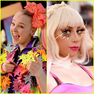 JoJo Siwa Wants to Play Lady Gaga in a Biopic!