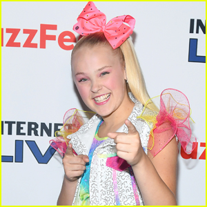 JoJo Siwa Will Make 'Dancing With the Stars' History as First Female Contestant to Be Paired With a Female Dancer!