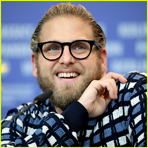 Jonah Hill Debuts New Body Positivity Tattoo - See It Here!