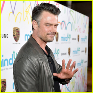 Josh Duhamel to Join Renee Zellweger in 'The Thing About Pam' Series!