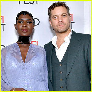 Joshua Jackson Calls Out Those Criticizing Jodie Turner-Smith After He Revealed She First Proposed To Him