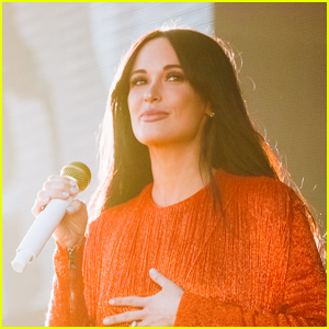 Kacey Musgraves Admits She's 'Grappling' With Singing 'Golden Hour' After Divorce
