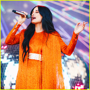 Kacey Musgraves Announces Upcoming Concert Tour Kicking Off in 2022