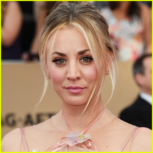 Kaley Cuoco Has Offered To Buy The Horse That Was Punched At The Olympics