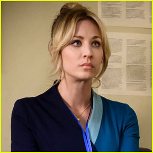 Kaley Cuoco Shares New Details About 'The Flight Attendant' Season Two!