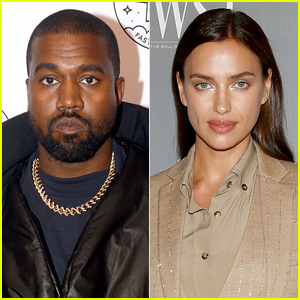 Kanye West & Irina Shayk Split Up After 3 Months of Dating (Report)