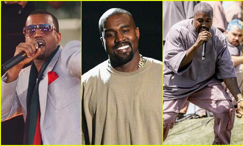 All of Kanye West's Studio Albums, Ranked