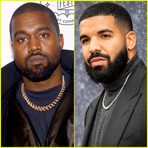 Kanye West Appears to Dox Drake, Seemingly Shares His Home Address