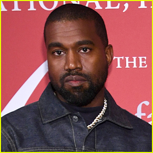 Kanye West Files to Legally Change His Name - Find Out What He Wants His New Name to Be!