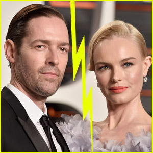 Kate Bosworth & Michael Polish Split After Nearly 8 Years of Marriage