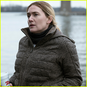 Kate Winslet Reveals There Are New Ideas For A Possible Season Two of 'Mare of Easttown'