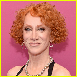 Kathy Griffin Diagnosed with Lung Cancer - Read Her Statement