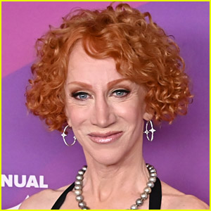 Kathy Griffin's Rep Releases Statement After Lung Cancer Surgery