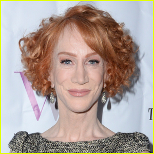 Kathy Griffin Shares Update After Undergoing Surgery for Lung Cancer